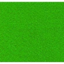 Acryl vilt, groen, 1.5 mm