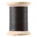 YLI glazed cotton - Black