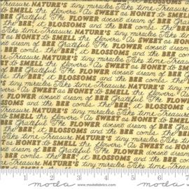 Bee Grateful, 19963-12