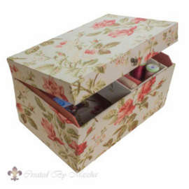 Big sewing box