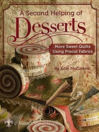 A Second Helpig of Desserts