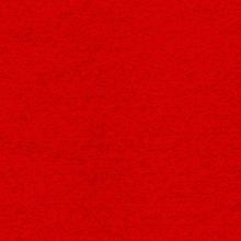 Acryl vilt, rood, 1.5 mm