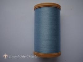 Coats Cotton, machinequilting, antique blue, nr.4320