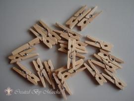 Mini wasknijper