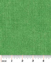 Burlap, Bright Green