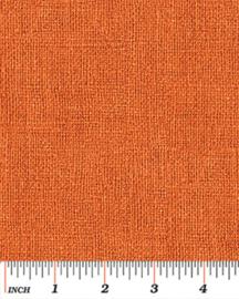 Burlap, Orange