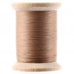 YLI glazed cotton - Light Brown 003