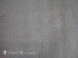 Organza stof zilver, glans