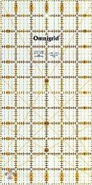 Omnigrid Liniaal  6 x 12 inch