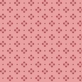 Burgundy & Blush, 9366-P