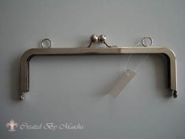 Handtasbeugel, recht, 19 cm
