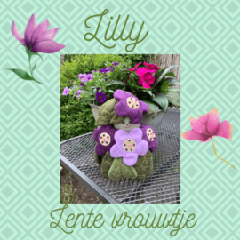 Lilly de Lentebloem, compleet