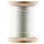 YLI glazed cotton - Natural 001