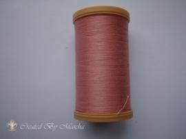 Coats Cotton, machinequilting, antique rose, nr 1060