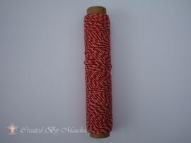 Papierkoord en touw