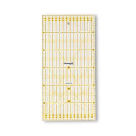 Omnigrid Liniaal 15 x 30 cm
