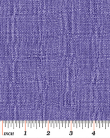 Burlap, Purple