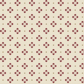 Burgundy & Blush, 9366-TM