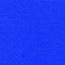 Acryl vilt. blauw. 1.5 mm