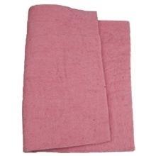 Wolvilt,roze, dikte 5 mm