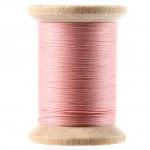 YLI glazed cotton - Peach 017