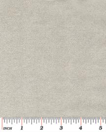Burlap, gekleurde basisstof met werkje