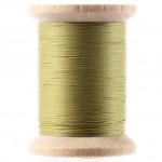 YLI glazed cotton - Spring Green 009