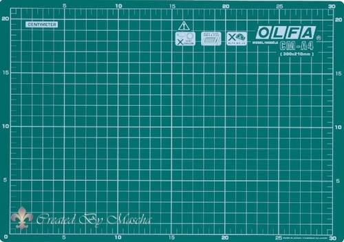 Olfa Snijmat 30 x 45 cm