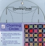 Charming Circles 5 inch