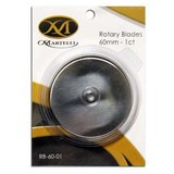 Martelli Rotery Blades, 60 mm