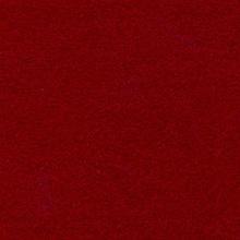 Acryl vilt, antiek rood, 1.5 mm