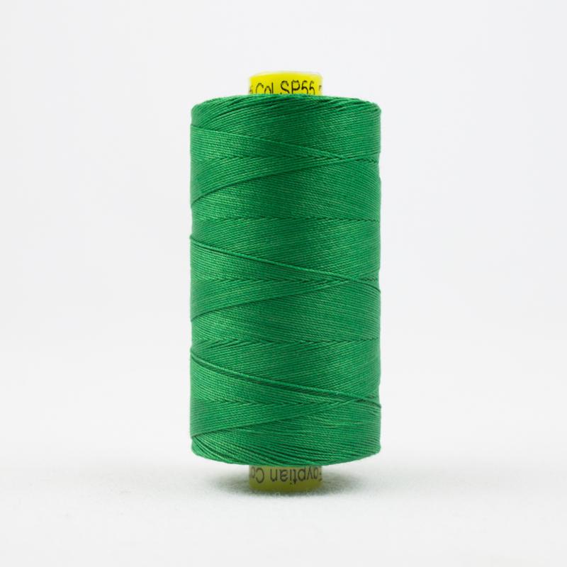 Spagetti, SP55 Grass Green