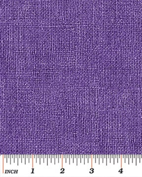 Burlap, Grape