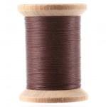 YLI glazed cotton - Brown 005