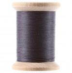 YLI glazed cotton - Dark Blue 015