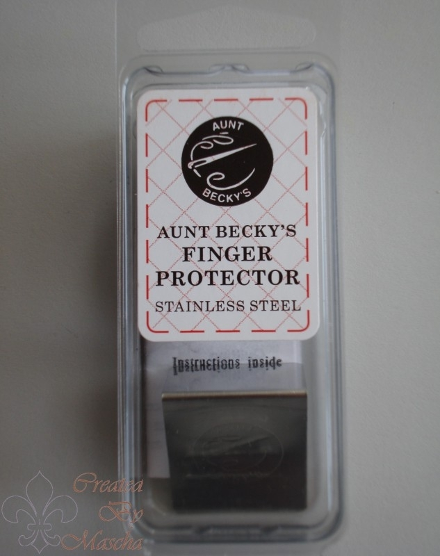 Aunt Beckys Finger Protector