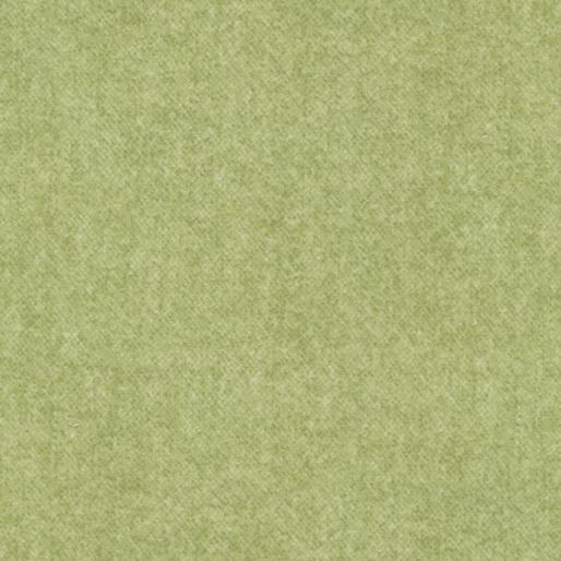 Winter Wool Flannel, Sage
