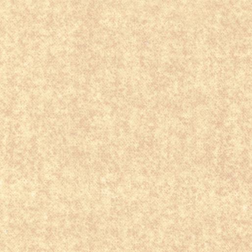 Winter Wool Flannel, Cream