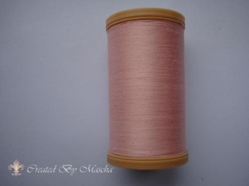 Coats Cotton, machinequilting, flesh, nr. 1210