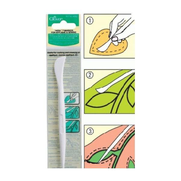 Hera markeerspatel voor aplliceren