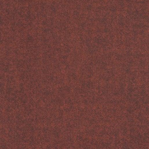 Winter Wool Flannel, Sangria