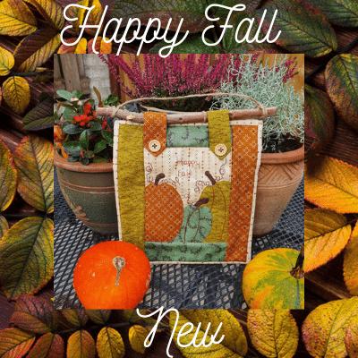 Happy Fall, compleet pakket