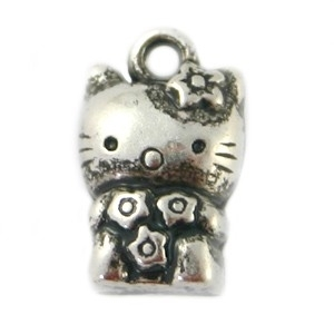 Hello Kitty Metallook (plastic)