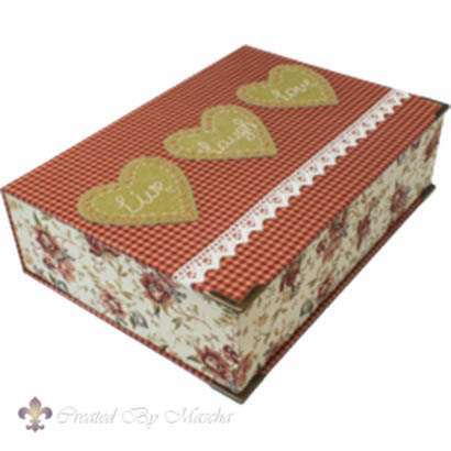 Madison box