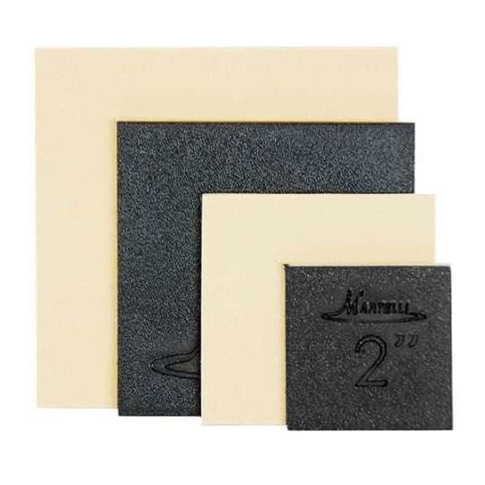 Small Square Template Set 2.5 c 5.5 inch