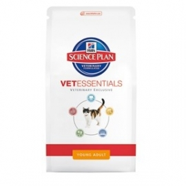 Hill`s VetEssentials Young Adult (1,5 kg)
