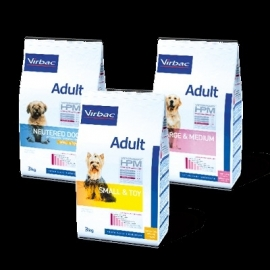 Virbac Dog Neutered           assortiment