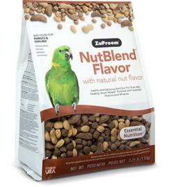 ZuPreem Nut Blend     1.5 kg     M/L