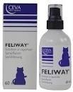 Feliway spray  (15ml)