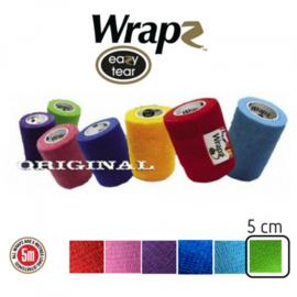 Wrapz      Colorpack         12 stuks     zelfklevende bandage